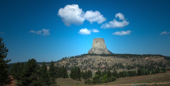 Devil's Tower